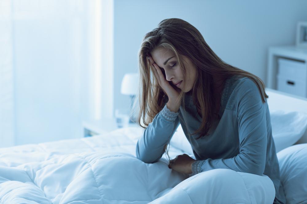 insomnio causas tratamiento remedios consejos