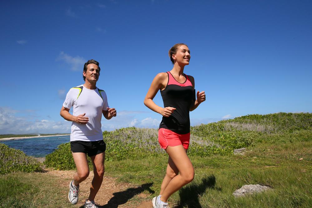 Plan para empezar a correr a partir de los 40: convertirlo en rutina y no lesionarse